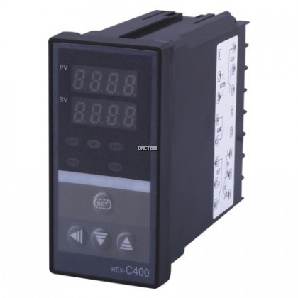 YOSHINE YX-REX-C400 TEMPERATURE CONTROLLER 6A (HIGH ACCURACY)