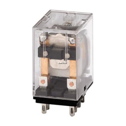 YOSHINE 5A/250VAC GENERAL-PURPOSE RELAY 8P DPDT C/W LED INDICATOR