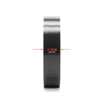 [10 ROLLS] 3M TEMFLEX 1710  VINYL (FLAME RETARDANT) ELECTRICAL TAPE 18MM X 10M (BLACK)