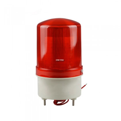 "XGH 1101 AC240V 4"" LED WARNING LIGHT (3 COLORS)"