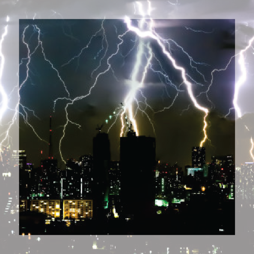 EARTHING & LIGHTNING PROTECTION