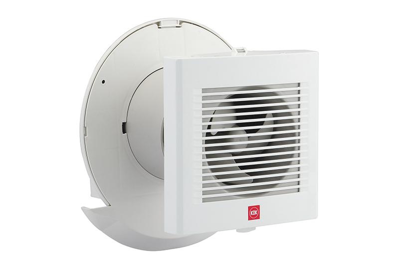 Wall Mount Air Ventilator : Kdk quot wall mount ventilating fan en egka
